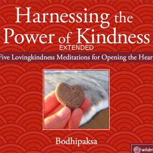 Bodhipaksa CDs